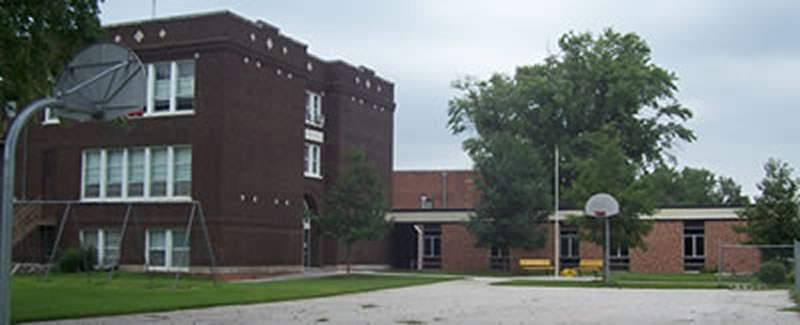 McCool Junction Public School